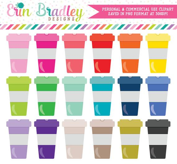 clipart black and white download Colorful coffee graphics in. Cups clipart.