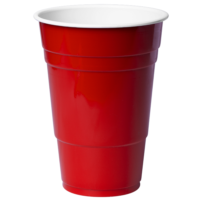clip library library solo cup clipart #61859842