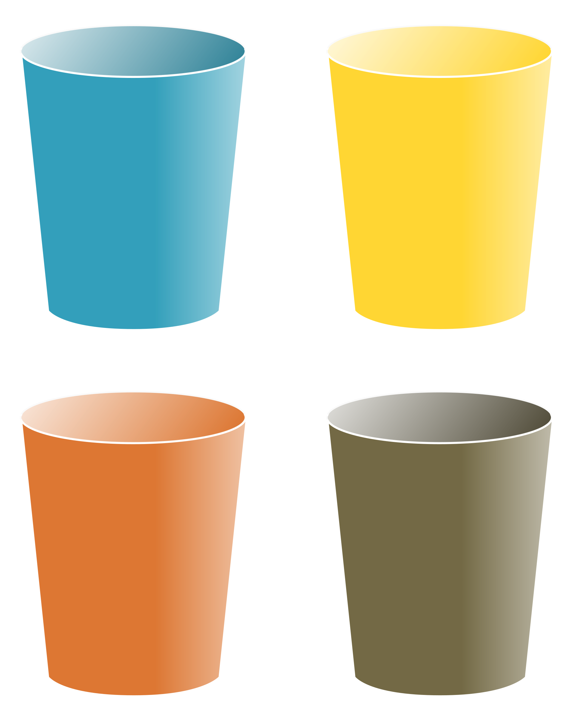 png royalty free Cups clipart. Big image png