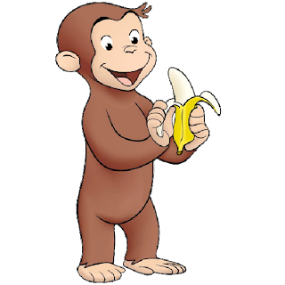 png royalty free download Cozy design cartoon images. Curious george clipart