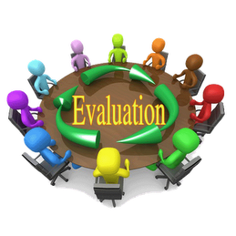 clip art freeuse stock Evaluation of Learning