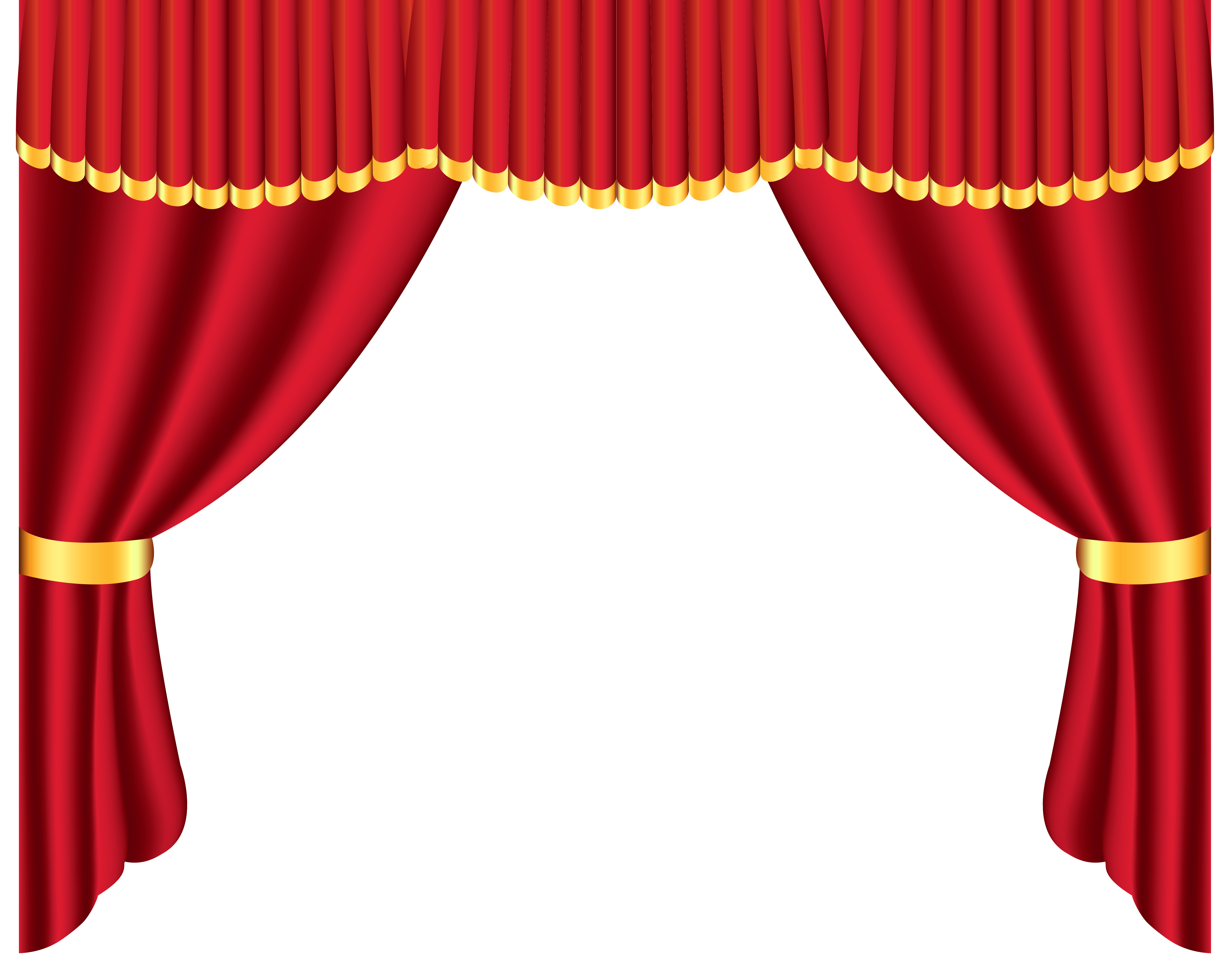 image transparent download Theatre Curtains Gif
