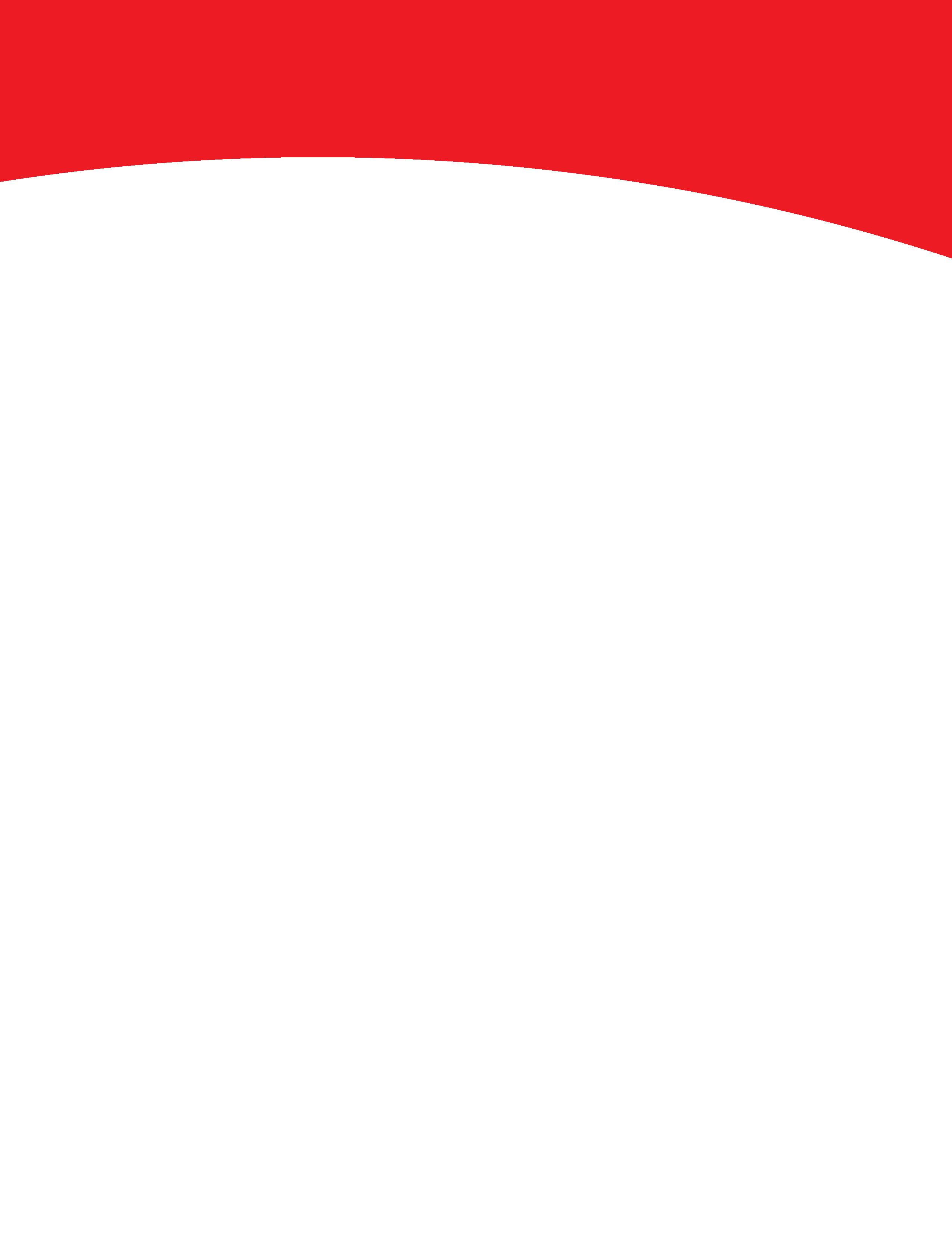 banner transparent curve vector design #111164383
