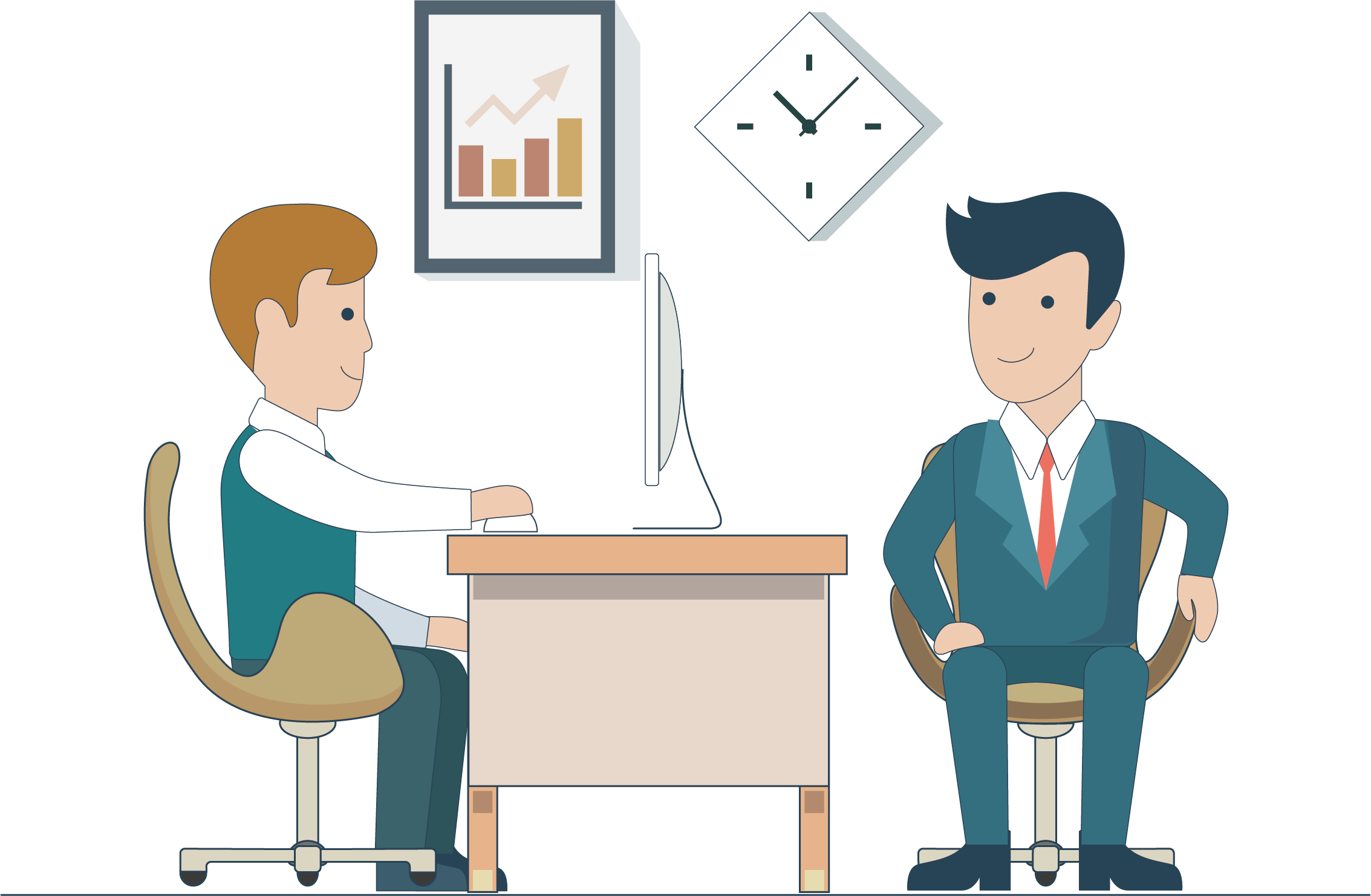 clipart black and white download Customer client clip art. Organization clipart.