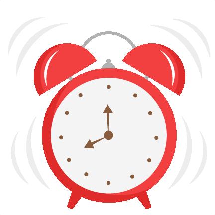 clip art free Alarm Clock SVG cutting file school svg cut files cute svgs cute cut