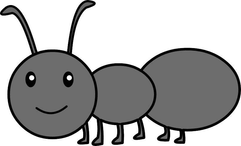 banner freeuse stock Free cartoon images of. Cute ants clipart