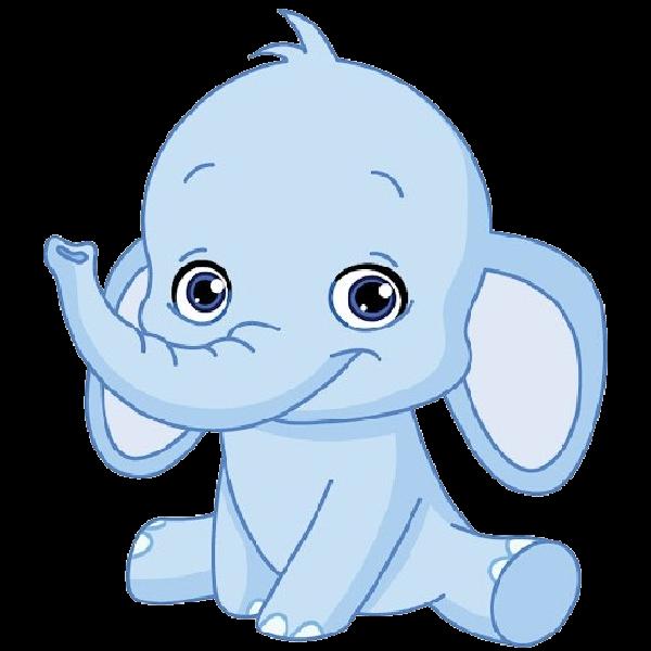 image Cute elephant funny baby elephant elephant images clip art