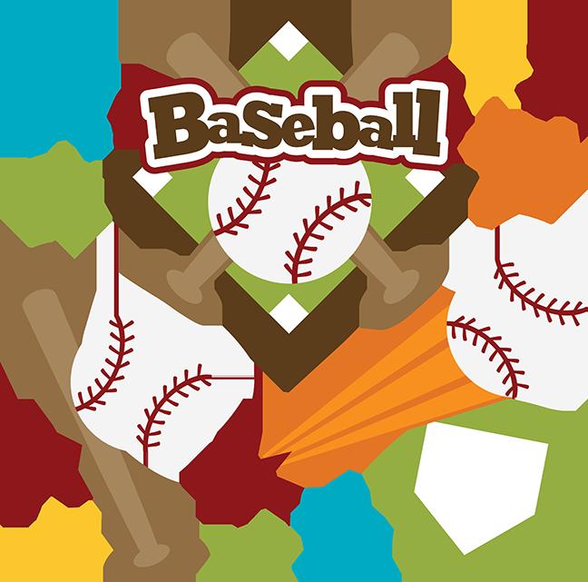 clip art library download Baseball SVG scrapbook title baseball svg files sports svg files