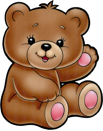 svg transparent stock Cute bear clipart. Photo from album drawing