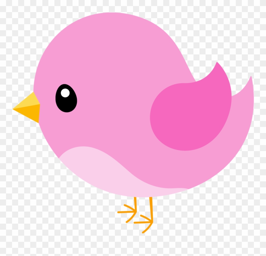 svg freeuse Cute birds clipart.  birdies bird no