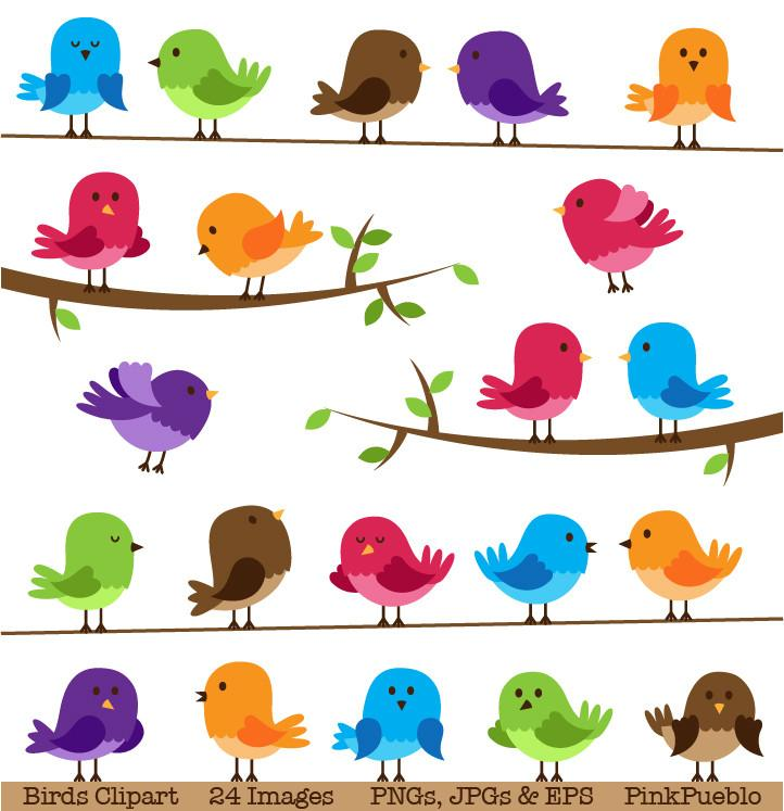image freeuse stock And vectors . Cute birds clipart
