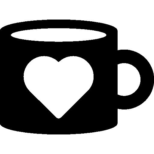 free stock Heart frames illustrations hd. Cute coffee mug clipart