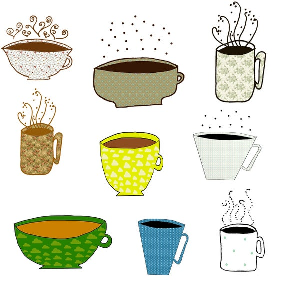 png library library Cute coffee mug clipart. Mugs cliparts tea cup