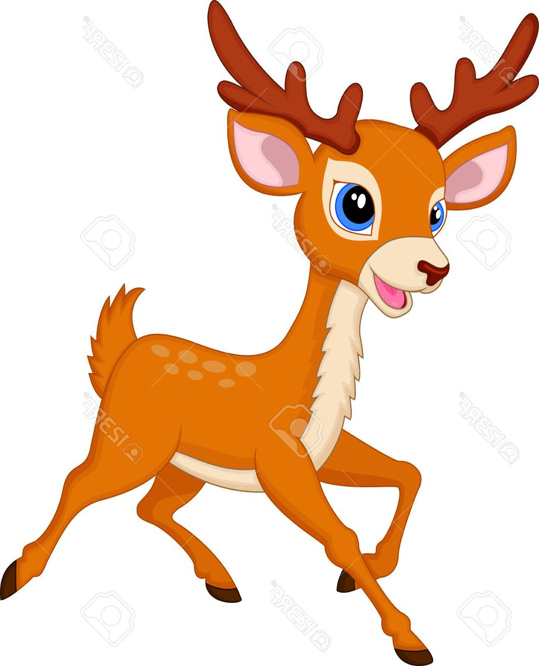 graphic transparent library Baby free download best. Cute deer clipart