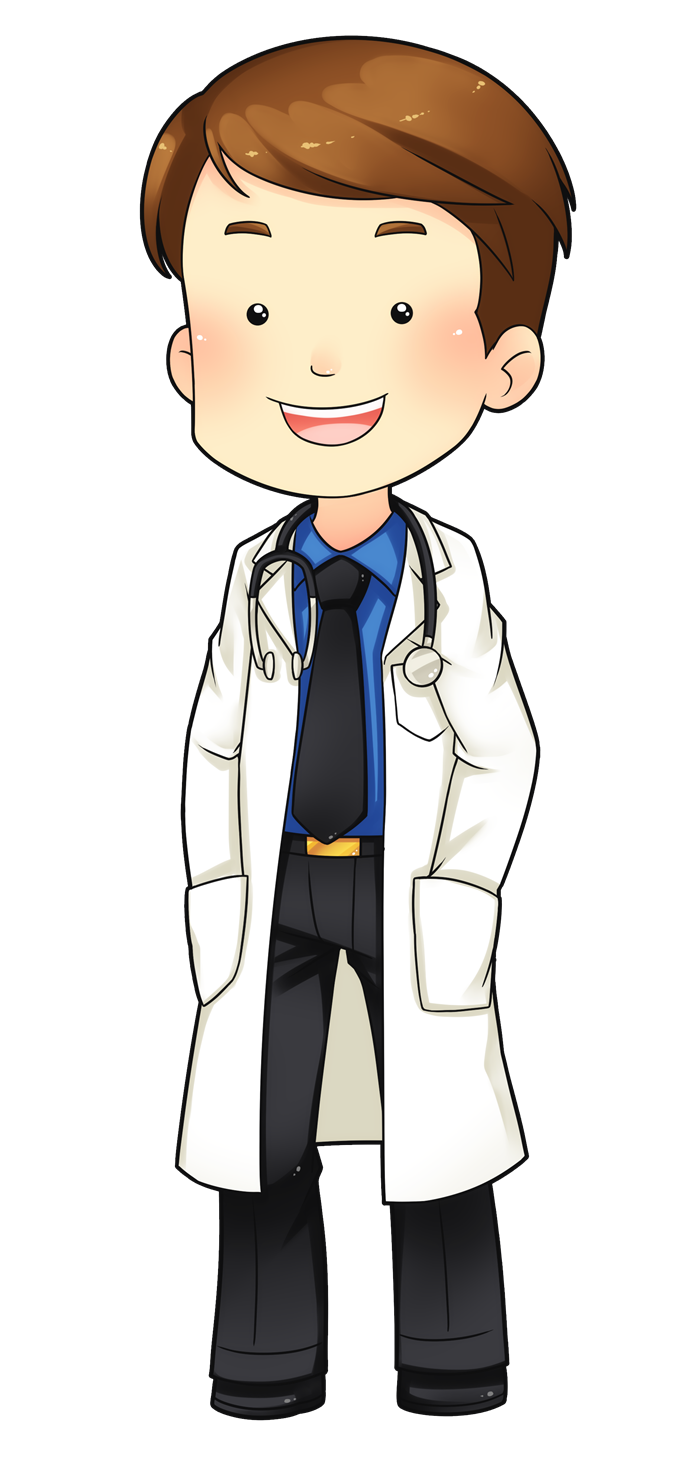 graphic library download Doctor Clipart