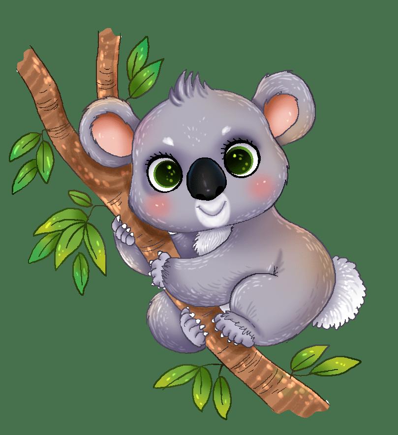 freeuse stock Clipart koala. At getdrawings com free