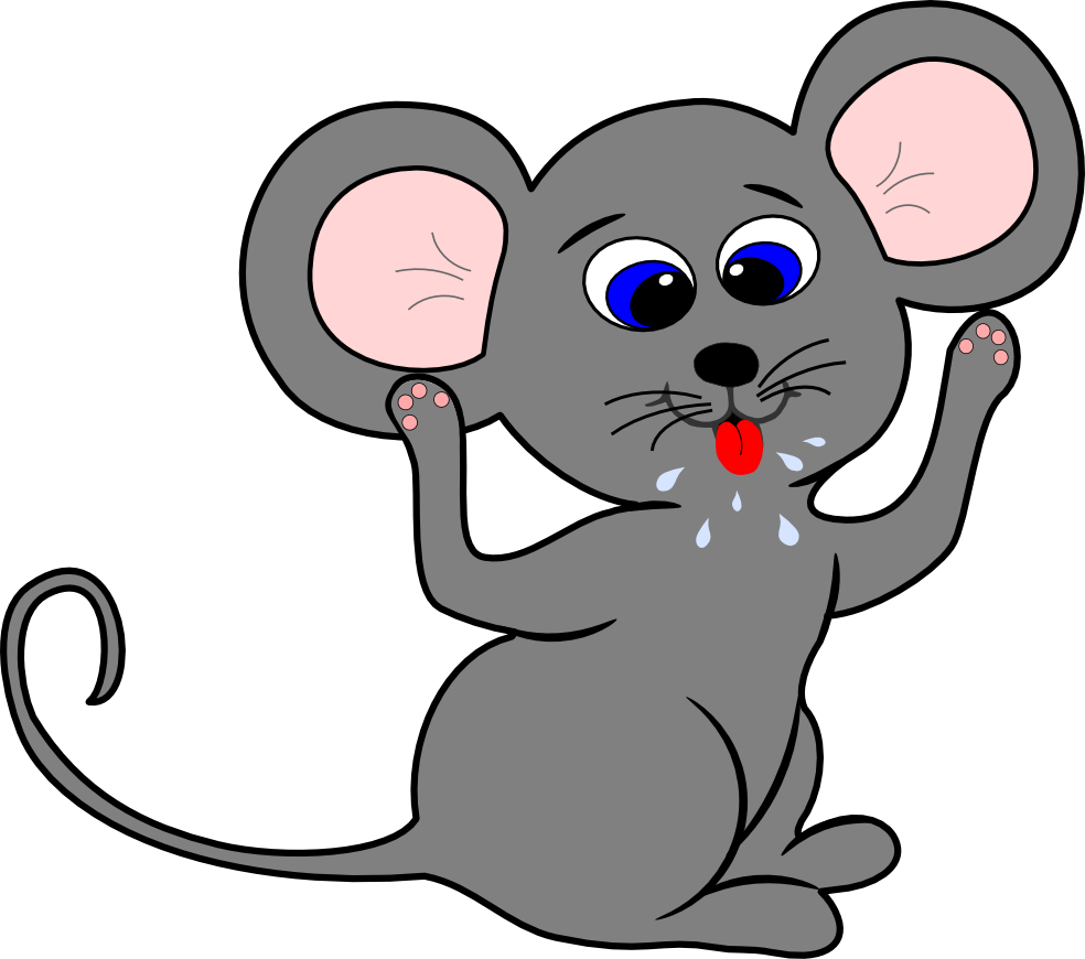 vector royalty free download Cartoon Mouse Clipart at GetDrawings
