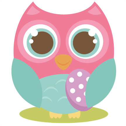 banner royalty free download Cute Owl Clipart