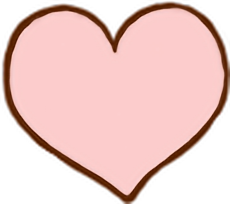 svg black and white library Korean korea kpop png. Cute pink heart