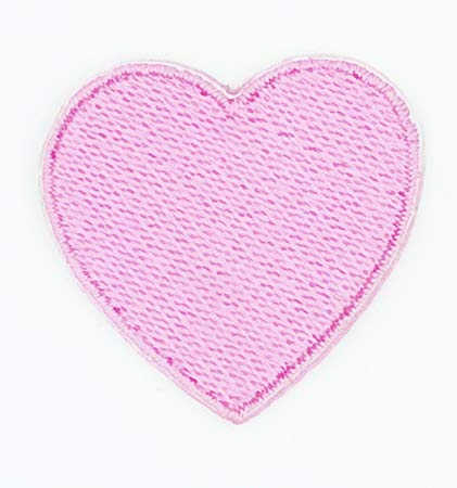 clip stock Cute pink heart. Amazon com hho solid