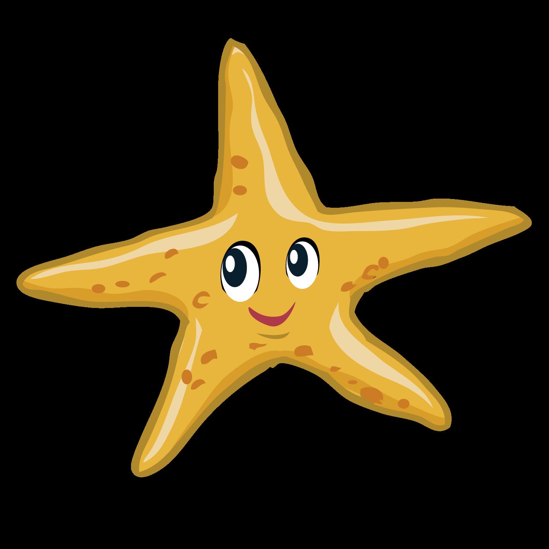 png freeuse Starfish Clip art
