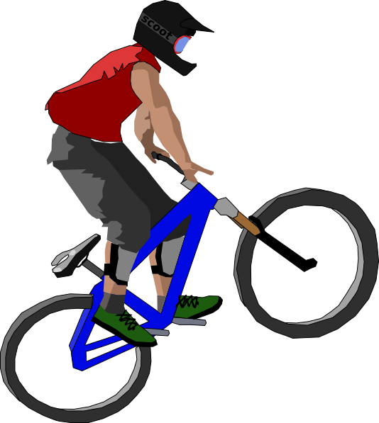 jpg transparent library Cycling motorcycle free on. Cycle clipart