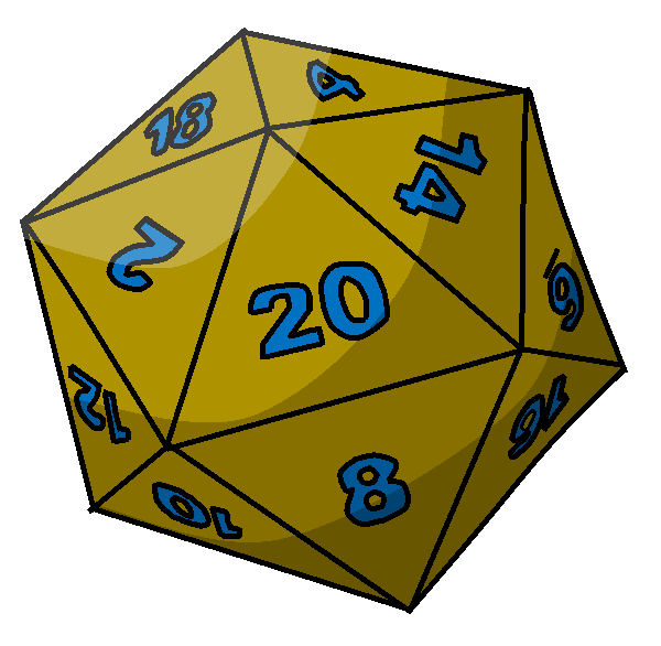 image library stock d20 clipart pixel #77900128
