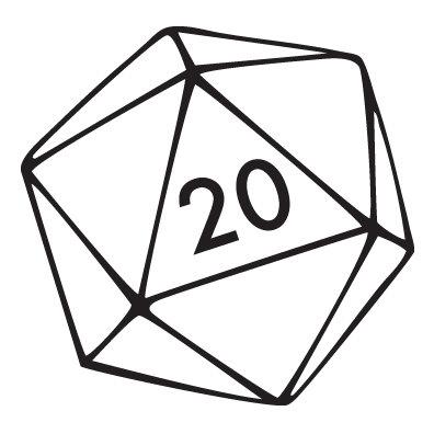 jpg download D transparent free for. D20 clipart rpg dice
