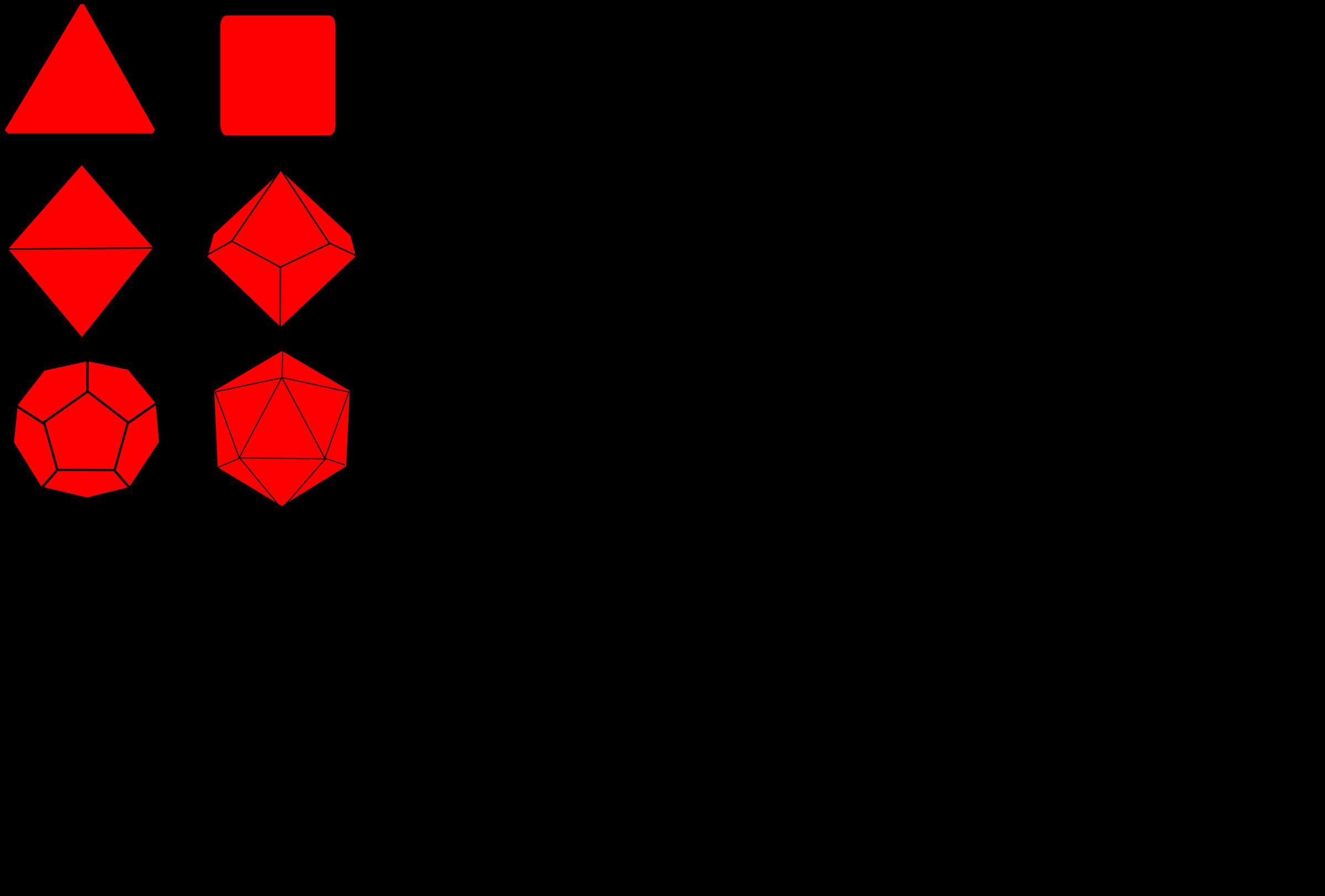 image transparent download Polyhedral gaming dec big. D20 clipart rpg dice