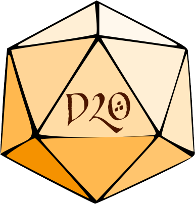 image library library d20 clipart transparent #77891848