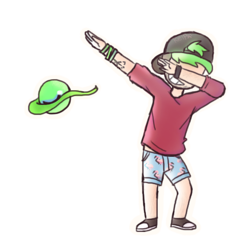 graphic library LEAN AND DAB