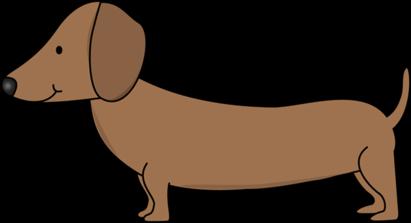 png transparent Dachshund clipart weiner dog