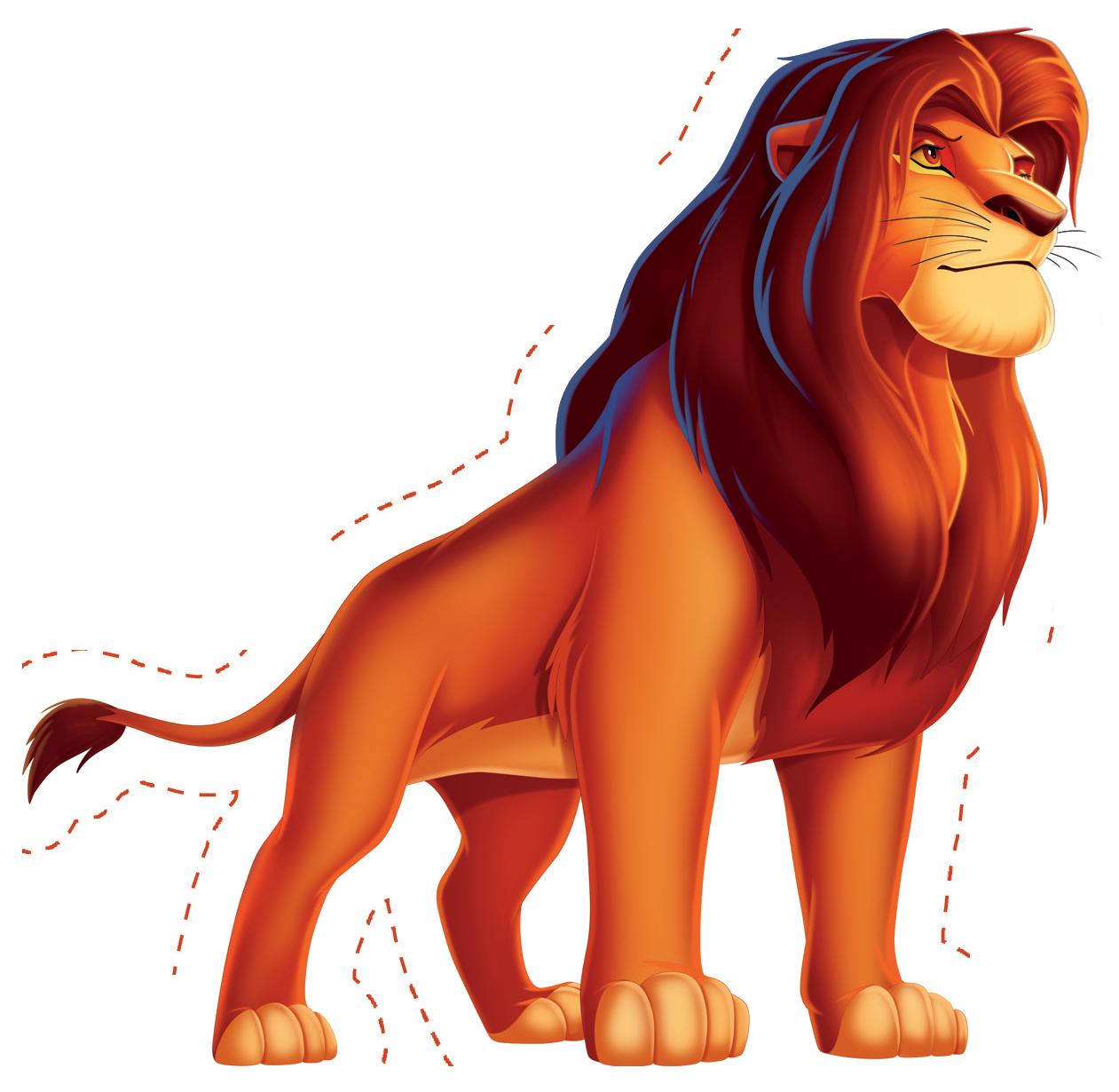 graphic royalty free simba transparent lion king #103092822
