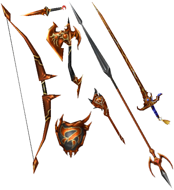 clip transparent stock Blood equipment final fantasy. Viking clipart stone age weapon