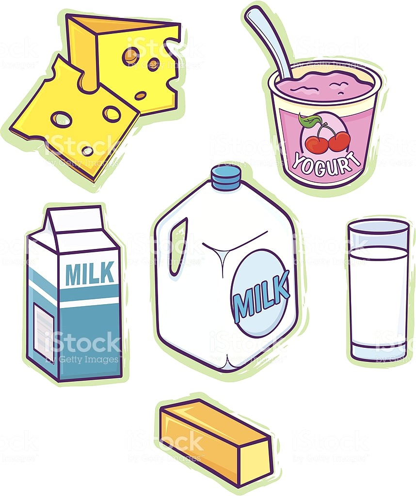 picture download Dairy clipart. Station