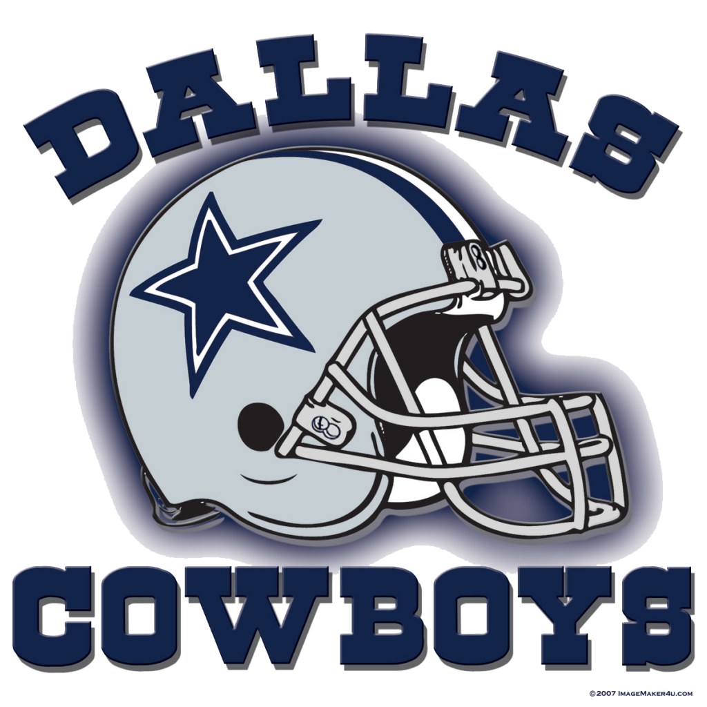 jpg black and white Dallas cowboys clipart. Png peoplepng com