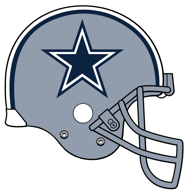 image library download Dallas cowboys clipart. Cowboy helmet images football