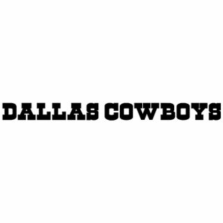 clipart royalty free library Dallas cowboys clipart word. Clip library download