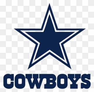 picture library library Dallas cowboys clipart word. Free png clip art