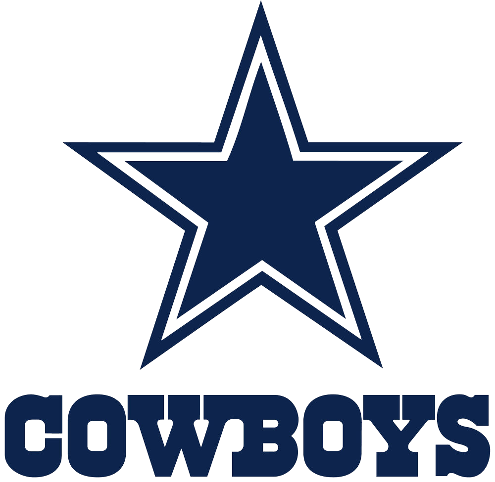 image transparent library Silhouette at getdrawings com. Dallas cowboys clipart