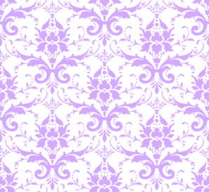 image black and white stock Lavender Damask Background clip art