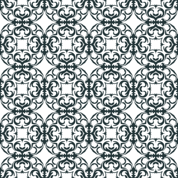 image free library Floral Ornate Png
