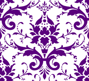 picture black and white stock Damask Passion