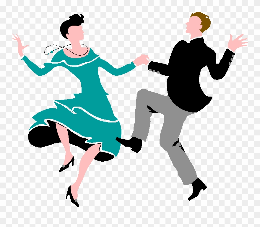 svg royalty free library Dance clipart. Dancer transparent clip art