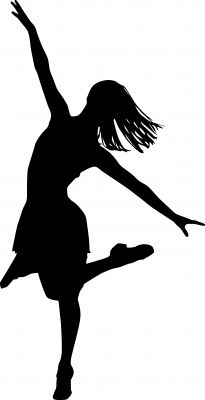 jpg stock Dancer clipart. Tap improv age up.