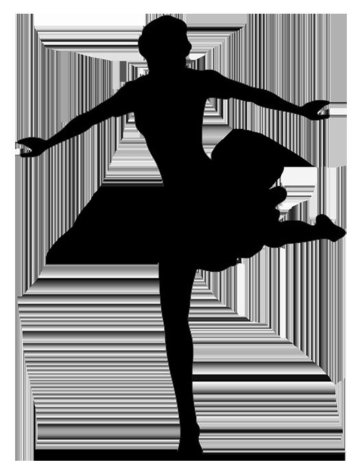 picture library Movement clipart dance movement. Dancer silhouette .
