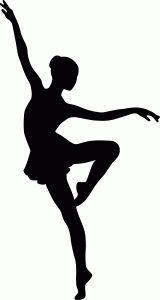 transparent Silhouette panda free images. Dancer clipart.