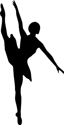 picture freeuse stock Dancing clipart. Dance studio free on.