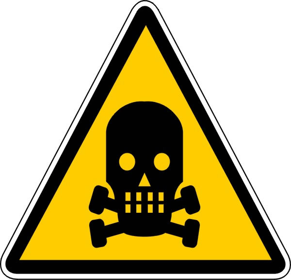 freeuse stock Free cliparts download clip. Danger clipart.