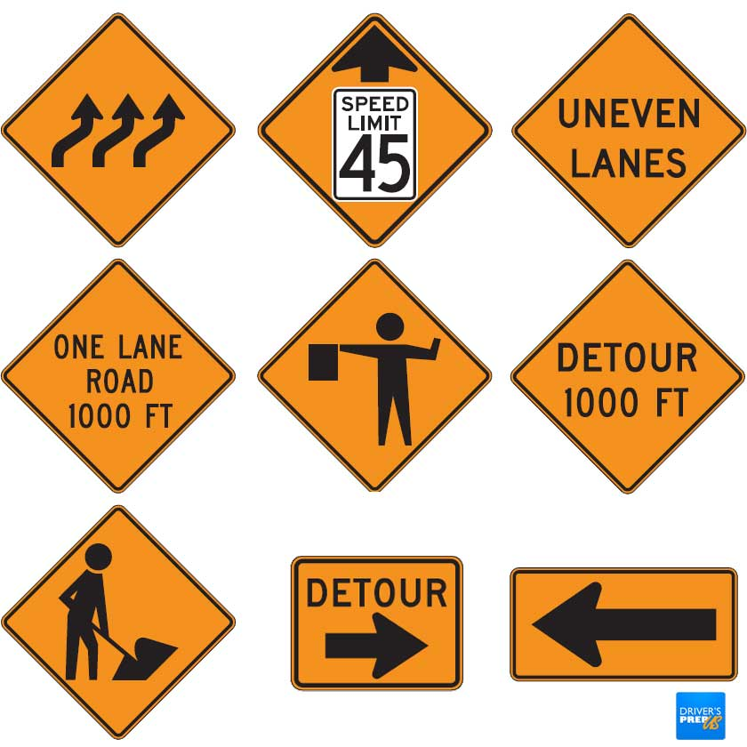 image free download X free clip art. Danger clipart road work sign